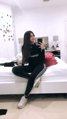 New Wardrobe, Casual, Pictures, Outfits, Bb, Couple, Girls, Pink, Famous Youtubers