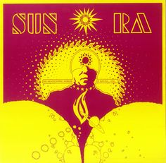 Sun Ra - The Helicentric World Of Sun Ra