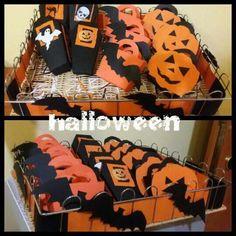 #Scatoline Halloween#