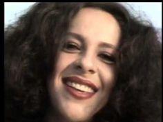 """Gal Costa - """"Azul"""" (clipe 1982)"""