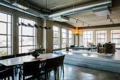 Marmol Radziner - Arts District Loft