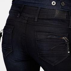 G-Star RAW-Midge Cody Skinny-Women-Jeans