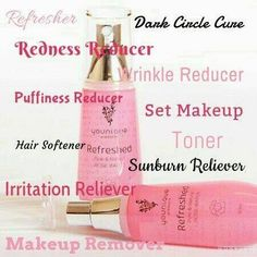 ROSEWATER IS THE BEST AND MY FAVORITE IT HAS MANY AMAZING BENEFITS PLUS ITS JUST AMAZING FOR UR SKIN!!! I use it everyday https://www.youniqueproducts.com/AngieNesh/party/5946969/view