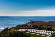 Terranea Resort Wedding | Lynette & Fred