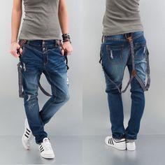 a7e3bb6d8b02 Urban Surface Boyfriend blau Coole Jeans Damen, Kleidung, Schnittmuster, Boyfriend  Jeans, Hosenträger