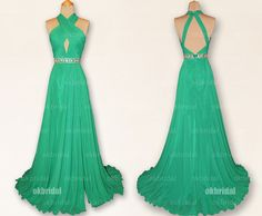 green prom dresses emerald green prom dresses dresses by okbridal, $186.00 must have for upcoming ZULU Ball