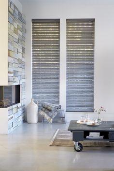 #vlinderjaloezieën een prachtige raamdecoratie Bij Snijders verf   behang   interieur ook alles voor uw zonwering