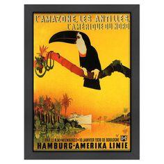 We have Vintage Posters art prints including Art Deco Posters, Art Nouveau Posters, New Vintage Art, and more. Retro Poster, Vintage Films, Vintage Travel Posters, Vintage Art, Frames For Canvas Paintings, Canvas Art, Framed Canvas, Framed Wall, Canvas Prints