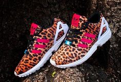 adidas zx flux dames outlet