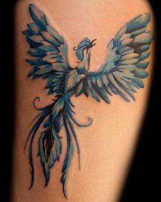 Tatuaje-pájaro-azul.jpg (512×640)