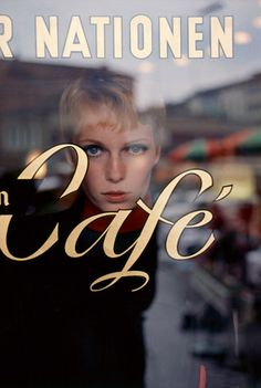 Mia Farrow photographed by Terry O'Neill during the filming of 'John and Mary', New York, 1969