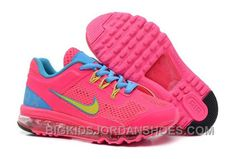 Buy Nike Air Max 2013 Kids Shoes Anti Skid Wearable Breathable Children Pink Sky Blue For Special Sale from Reliable Nike Air Max 2013 Kids Shoes Anti Skid Wearable Breathable Children Pink Sky Blue For Special Sale suppliers. Nike Kids Shoes, Jordan Shoes For Kids, New Jordans Shoes, Nike Shoes Outfits, Nike Shoes Cheap, Kids Jordans, Air Jordan Shoes, Kid Shoes, Blue Sneakers