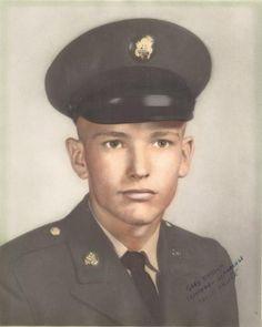 Virtual Vietnam Veterans Wall of Faces   GARY L BARNUM   ARMY