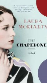 Cover of book The Chaperone