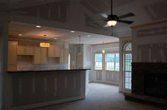 Americas Home Place | Dry In Kitchen