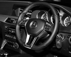 Mercedes CLS Serviced using genuine parts and not effecting manufacturers warranty Mercedes Cls