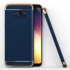Premium 3-IN-1 Case For Samsung Galaxy S8/S8 Plus