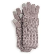 3-in-1 GLOVE | MUK LUKS® Old Hollywood Accessories