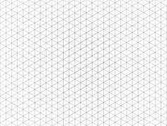 6 Best Images Of Printable Isometric Grid Paper   Printable Isometric Graph  Paper, Graph Paper And Printable Isometric Graph Paper Grid