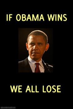 Just the simple truth... #obama