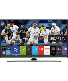 Samsung UE48J5500A 48 Inch Full HD Freeview HD Smart TV.
