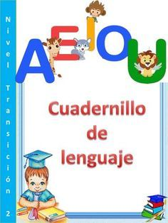 Libro cs kinder compartir Abc Activities, Toddler Learning Activities, Preschool Lesson Plans, Bilingual Education, Spanish Lessons, Speech And Language, Booklet, Vocabulary, Teaching