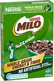 ½ Price: Milo Cereal 350g $2.65, Fantastic Rice Crackers 100g $1 & More + Delivery ($0 with Prime/ $39 Spend) @ Amazon AU Breakfast Cereal, Breakfast Bars, Gourmet Recipes, Snack Recipes, Whole Grain Wheat, Whole Grain Cereals, Balanced Breakfast, Love Eat, Group Meals