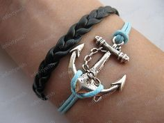 loving anchors :)