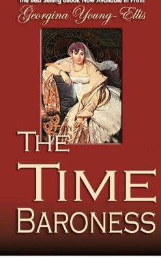 Reviewing (and loved) The Time Baroness: Book One of the Time Mistress Series by Georgina Young-Ellis, http://www.amazon.com/gp/product/1463783043/ref=cm_sw_r_pi_alp_jpWOqb091XR8R