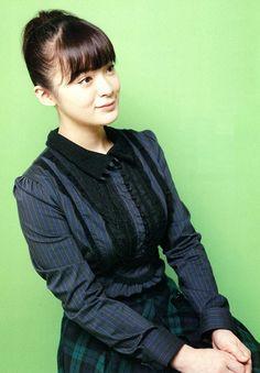 Shihori Kannjiya ,Kannjiya Shihori(貫地谷しほり)  /  japanese actress
