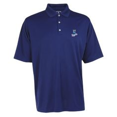 Men's Kansas City Royals Exceed Performance Polo $60.00