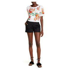 Treat yourself :)  Natori Black Wome.... Get it now:  http://water-lemon.myshopify.com/products/natori-black-womens-satin-stretch-short-10?utm_campaign=social_autopilot&utm_source=pin&utm_medium=pin