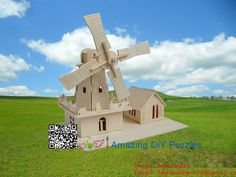 Active Aircraft Modeling For Hankel 3d Wooden Puzzle Jigsaw Woodcraft Puzzle Kids Toy Toys & Hobbies