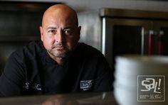 ¡El chef Mario Pagán fue seleccionado como _____________! Entérate, aquí: http://www.sal.pr/?p=104108 #PuertoRicoEsRico