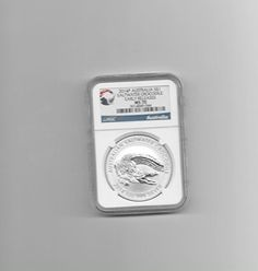 2014 AUSTRALIA SILVER SALTWATER CROCODILE NGC MS70 .999 Gem-Perfect VERN'S CARD & COIN Slabbed $1 MS70 via https://www.bittopper.com/item/2014-australia-silver-saltwater-crocodile-ngc-ms70-999/