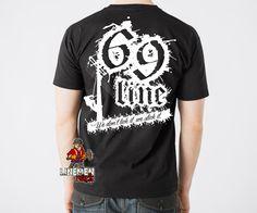 69 line- we don't lick it, we stick it.- lineman shirts Lineman Wife, Lineman Shirts, American Made, Black Hoodie, Sexy Men, Hoodies, Tank Tops, My Style, Tees