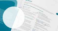 Copywriting and Proof reading of Merri Community Health Annual Report