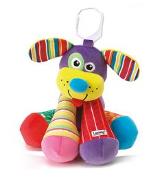 #Lamaze #Puppytunes available online at http://www.babycity.co.uk/