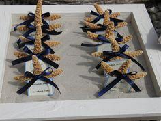 Beach Wedding Decorations Sugar Starfish by seashellsbyseashore, $2.75