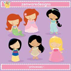 Classic Princess 2 by Zenware