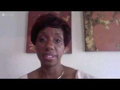Meet the Millionaires~Google Hangout~Rosetta Thruman - YouTube