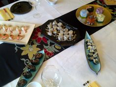 Sushi en Jerez de la Frontera