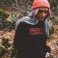 Apparel inspired by the magical PNW.