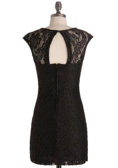 Kind Intentions Dress | Mod Retro Vintage Dresses | ModCloth.com