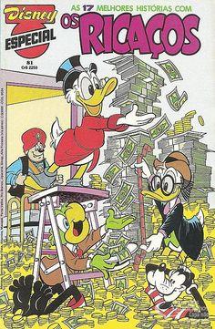 Disney Especial n° 81/Abril | Guia dos Quadrinhos
