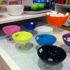 JellyBean - a Swedish brand. How cute? Frikkin' cute I say! (I got one for my b-day recently ^^) www.jellybean.se