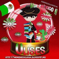 """Nombres """" Eloisa """": Nombres de Hombre (S,T,U) ( Imagen México )"""