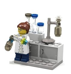 Hooray: LEGO finally coming out with 3 kits featuring female scientists. LOVE it!!!