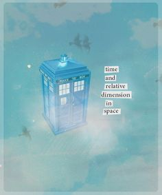 Time  And  Relative  Dimensions  In  Space  i can't wait!!!!