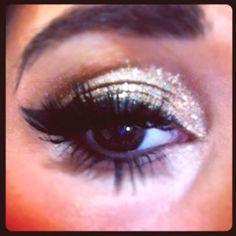 MAC 3D glitter!!!! nadialawler